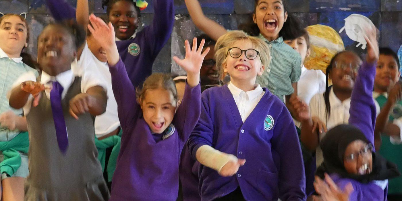 school-joy